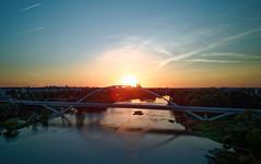 Pont de l'Europe-02 (StpTs) Tags: 2018 pont lieux orléans années centre france