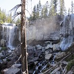 Paulina Falls, Newberry Volcanic thumbnail
