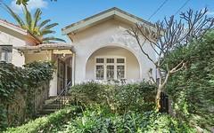18 Warren Road, Bellevue Hill NSW