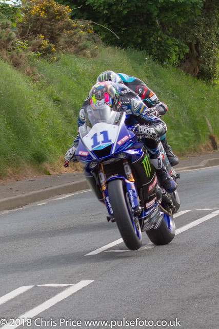 isle of Man TT 2018: 2nd June Qualifying