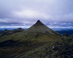 Loðmundur (JaZ99wro) Tags: exif4film iceland e6 velvia50 tetenal3bathkit islandia highlands f0351 opticfilm120 pentax67ii analog film