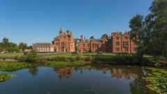 Vale Royal Abbey (Brian Dunning) Tags: valeroyalabbey cheshire johndouglas architect architecture victorian canon eos5dmarkiii ef1740mmf4lusm