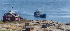 Göteborg I-33 (NagyTi) Tags: göteborg svédország vinga hajó
