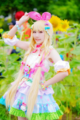 DSC02983_副本 (阿瑜-CHENG) Tags: cosplay coser cos cwt comiket comicmarket c94 a7 anime japan