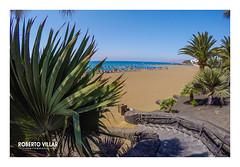Puerto del Carmen - 2018-6737b (ROBERTO VILLAR -PHOTOGRAPHY-) Tags: photografikarv lzphotografika lanzarotephotográfika imagenesdelanzarote fotosdelanzarote playa photobank puertodelcarmen gopro mejorconunafoto