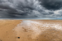 Storm Coming on The Point (andybam1955) Tags: landscape blakeneypoint coastal sky northnorfolk rural blakeney norfolk sea