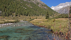 Chiese river (ab.130722jvkz) Tags: italy mountains rivers adamellopresanellaalps fumovalley trentino rhaethianalps