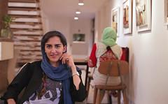 Shnfddrjy (nima.mojiz) Tags: analogphotography film filmphotography filmisnotdead nikonf100 nikon agfa400 tehran iran streetphotograohy street portrait