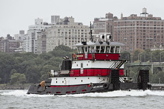 r_180909198_beat0075_a (Mitch Waxman) Tags: 2018greatnorthrivertugboatrace hudsonriver manhattan tugboat workingharborcommittee newyork