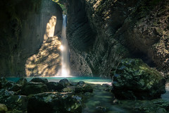 Great Kozjak Waterfall (Slap Kozjak) (RigieNL) Tags: kozjak waterfall slapkozjak hdr nature river hike hiking hikr insta instagram awesome awesomeness beautiful dream dreamscape longexposure sony sonya6000 tripod adventure roadtrip slap europe europa slovenie slovenia triglav triglavnationalpark