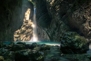 Great Kozjak Waterfall (Slap Kozjak)