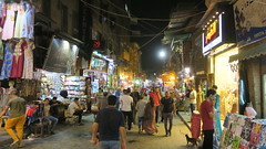 Khan el-Khalili, Cairo (Terrazzo) Tags: souk bazaar egypt