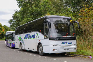 JMB Travel, Newmains VNZ7612