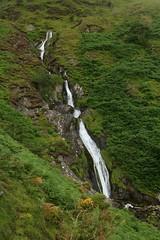 Rhaeadr Bach (RoystonVasey) Tags: canon eos m 1855mm stm zoom north wales snowdonia snp abergwyngregyn rhaeadr fawr aber falls afon goch waterfall