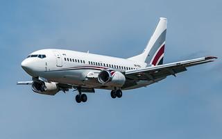 Air X Charter 9H-YES pmb20-08888