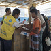 Bangladesh: a year of bringing relief to Rohingya refugees