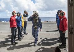 180827-N-RI884-0017 (U.S. Pacific Fleet) Tags: usswasp sailors shirane usswasplhd1 pacificocean japan jpn