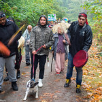 March to Stop Trans Mountain Oil Pipeline thumbnail