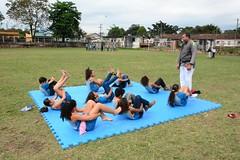 Programa de redução da obesidade infantil na escola João de Magalhães (8) (itaborairj) Tags: programa redução obesidade infantil combate escola itaboraí joão magalhães 04092018