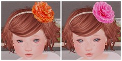Tiny Trinkets Artemis Hairband (twinkletoesfashion) Tags: secondlife sl slkids fashion femalefashion kidslfashion kids kidsfashion tinytrinkets {tt} accessories hairband