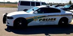 Developmental Services Police Dodge Charger (Caleb O.) Tags: charger dodge police developmentalservices
