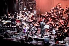 4U - A Symphonic Celebration of Prince (StateTheatreNJ) Tags: statetheatre statetheatrenj statetheatrenewjersey newbrunswick newjersey newbrusnwick prince