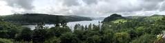 Photo of Lake Vyrnwy, North Wales.
