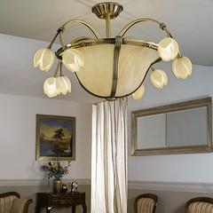 1394/8+4SF - Possoni - lampa wisząca (abanet.pl) Tags: abanetkrak lampy possoni modern design o rabaty lampa wisząca 1394