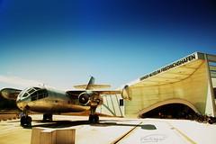 Dornier Museum Friedrichshafen, Germany (Veitinger) Tags: museum friedrichshafen dornier flugzeug plane airplane deutschland germany badenwürttemberg gebäude building veitinger sony tamron tamron16300