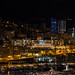 Monaco during night - 2