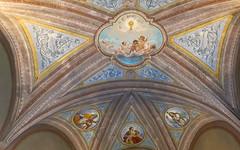 San Vittore church (JLM62380) Tags: isoladeipescatori fresque peinture painting iledespêcheurs isolasuperiore chiesa églisesanvittore lagomaggiore italy italia art