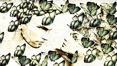 MOTHS (tralala.loordes) Tags: moth moths scottsilverdale tralalaloordes tralala secondlife sl virtualreality vr flickrart maitreya gianni signature genesislab zibska slartisticblog blogging art illustration digital meshcreations avatars butterflies wings flame romance scotttralala