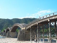 Kintaikyo Bridge (yukky89_yamashita) Tags: 錦帯橋 山口 岩国市