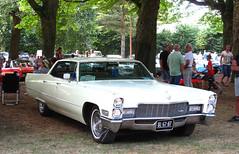 1968 Cadillac Calais 7.0 V8 (rvandermaar) Tags: 1968 cadillac calais v8 caddy cadillaccalais sidecode1 import dl6787 rvdm