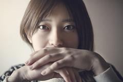 Invisible snow sense (TAKAGI.yukimasa1) Tags: portrait woman people cute girl beauty female fineart canon eos 5dsr japanese asiangirl asian cool dark ポートレート fineartphotography portraitphotography portraiture conceptualphotography