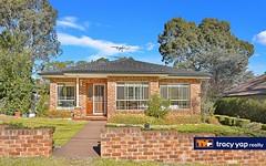 1/14 Henderson Street, Denistone East NSW