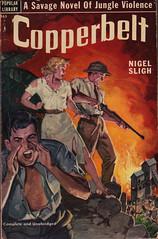 Popular Library 365 (Boy de Haas) Tags: vintage paperbacks vintagepaperbacks 1950s fifties