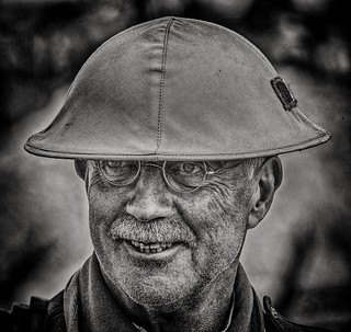 Old Soldier