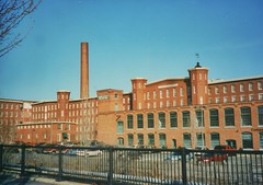 Lowell Massachusetts - Boott Cotton Mills Museum- Massachusetts Mills Apartments (Onasill ~ Bill Badzo - 56 Million Views - Thank Yo) Tags: lowell massachusetts united states boott mills museum cotton restored nps nationalparksevices middlesexcounty mass ma onasill nrhp complex newengland textile manufacturing industry 1830s building architecture adaptive reuse condos apartments offices exhibits tourist travel attraction site colonial old vintage photo 1164