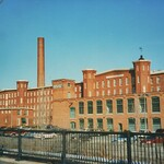 Lowell Massachusetts - Boott Cotton Mills Museum- Massachusetts Mills Apartments thumbnail