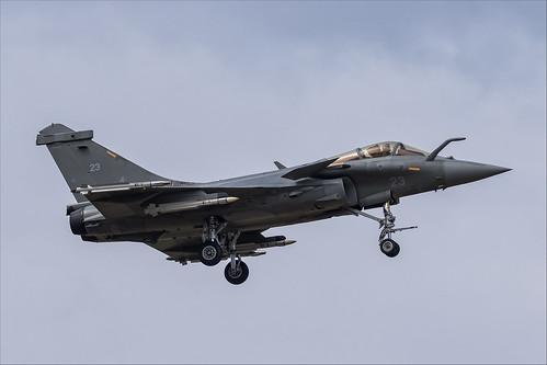 Dassault Rafale M - 21
