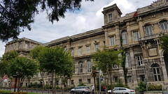 Maçka Kampüsü-Tarihi Taş Bina