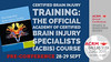 Certified Brain Injury Training: ACRM Annual Conference Pre-Conference Course