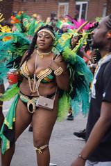 DSC_6873 Notting Hill Caribbean Carnival London Exotic Colourful Costume Girls Dancing Showgirl Performers Aug 27 2018 Stunning Ladies Big Beautiful Woman BBW (photographer695) Tags: notting hill caribbean carnival london exotic colourful costume girls dancing showgirl performers aug 27 2018 stunning ladies big beautiful woman bbw