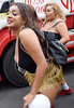 DSC_7622a Notting Hill Caribbean Carnival London Aug 27 2018 Stunning Ladies Décolleté Low Neckline Beautiful Breasts Cleavage Braless Girls in Public Places (photographer695) Tags: notting hill caribbean carnival london exotic colourful girls aug 27 2018 stunning ladies décolleté low neckline beautiful breasts cleavage braless public places
