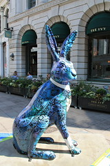 IMG_4749 (.Martin.) Tags: gogohares 2018 norwich city sculpture sculptures trail gogo go hares art norfolk childrens charity break