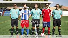 UDAldaiaCF-Recambios Colón 0-2, J1 (Ra)