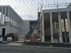2018-09-FL-196388 (acme london) Tags: architecture artgalelry berlin chipperfield construction museum museumsinsel newmuseum precastconcrete