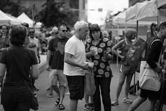 Modern Shopping List Consultation (-Dons) Tags: austin austinfarmersmarket texas unitedstates farmersmarket tx usa us downtown market phone shopper