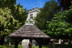 Surrey Hill Church @ B2126 (Adam Swaine) Tags: surrey surreyhills surreyvillages surreychurches churches rural ruralvillages ruralchurches england englishvillages village villages villagechurch churchyard canon britain british greatbritain uk ukcounties ukvillages